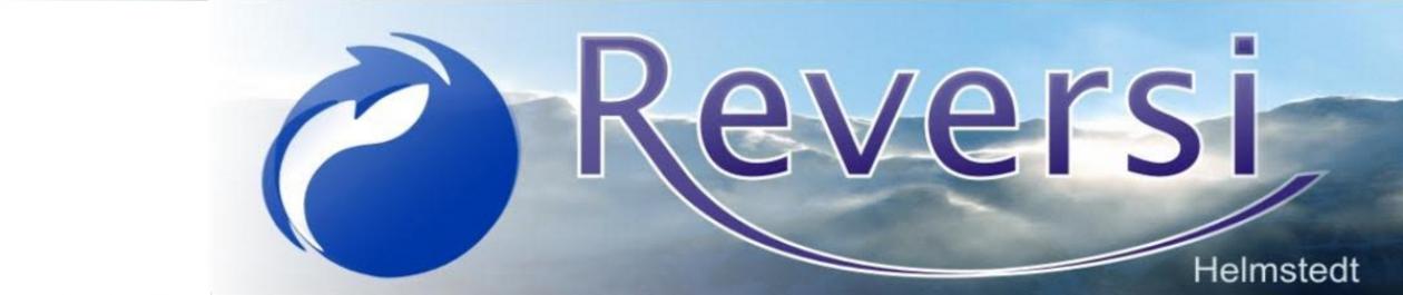 Reversi – Verein